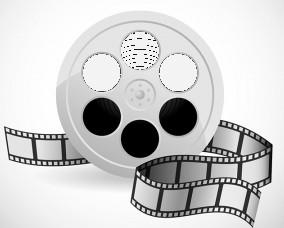 TROFEOS DE CINE Y VIDEO